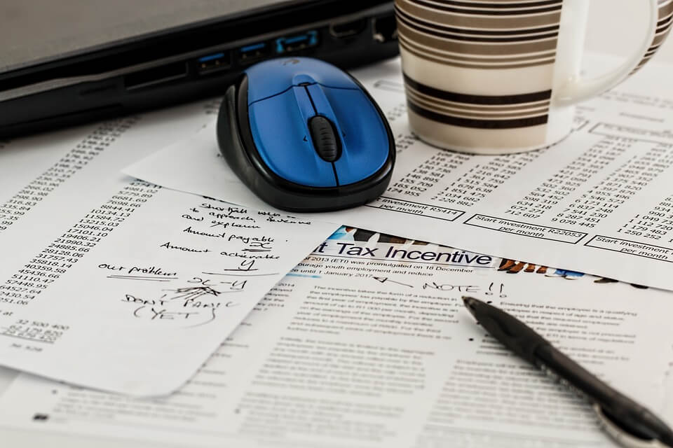 IRS Seeking Unpaid Taxes From Crypto Investors