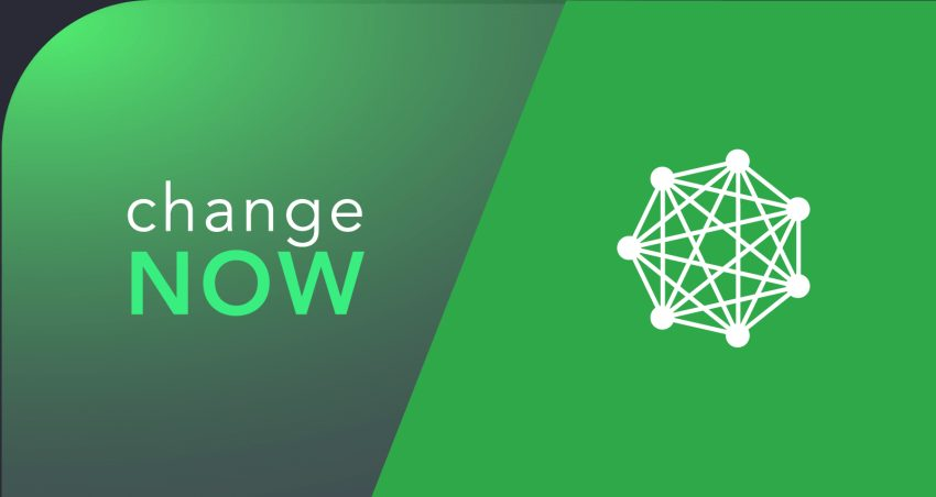 ChangeNOW Announce Partnership With Simplex