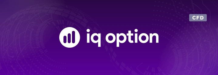 IQ Option Explain Top 3 Reasons for EFD Diversification