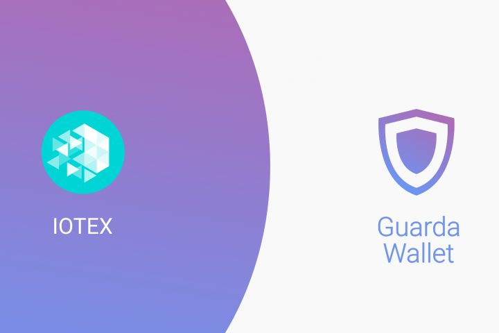 Win Yourself up to 25,000 IoTeX (IOTX) With Guarda