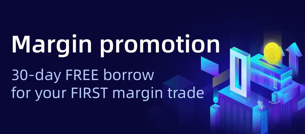 CoinEx Offer 30-Day Interest-Free Borrow Of First Margin Trade