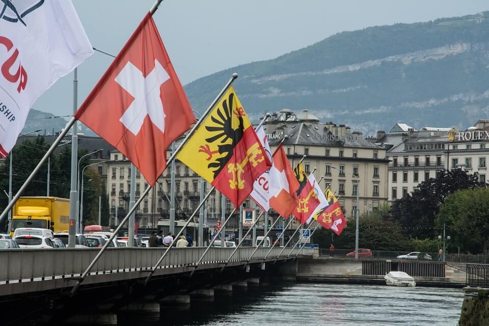 Switzerland Visit Unsuccessful In Easing Libra Concerns