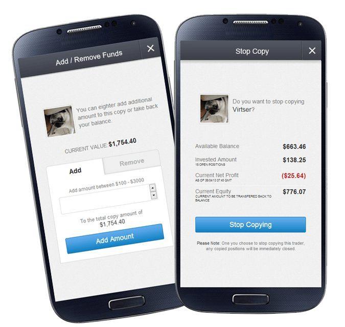 Best Mobile Platform For Social Trading