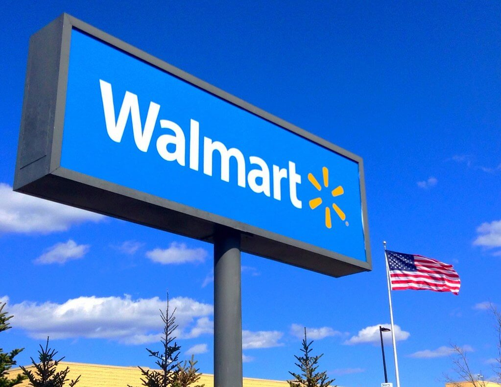 Walmart's Cryptocurrency On The Way