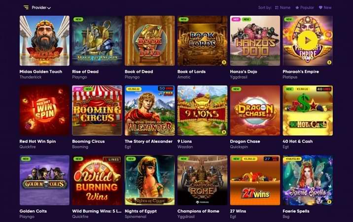 BAO-Casino-Games-Selection