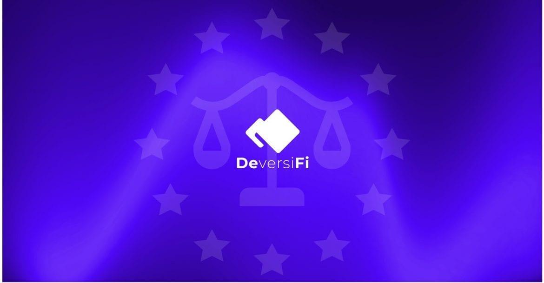 DeversiFi Assist EU in Digital Asset Regulations