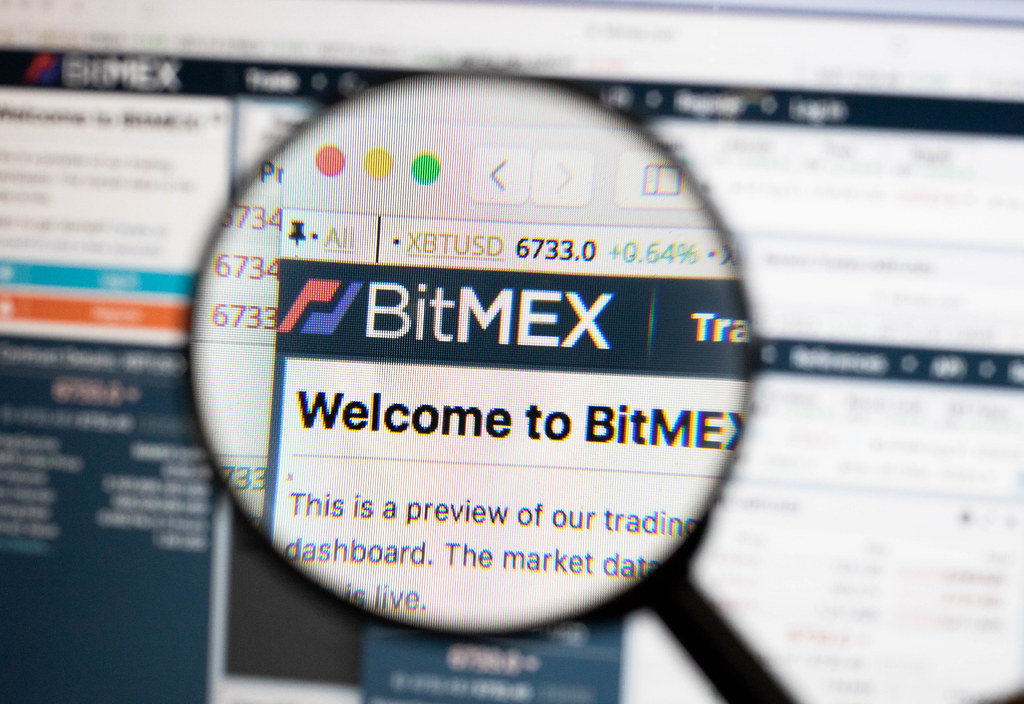 An Alternative To BitMEX
