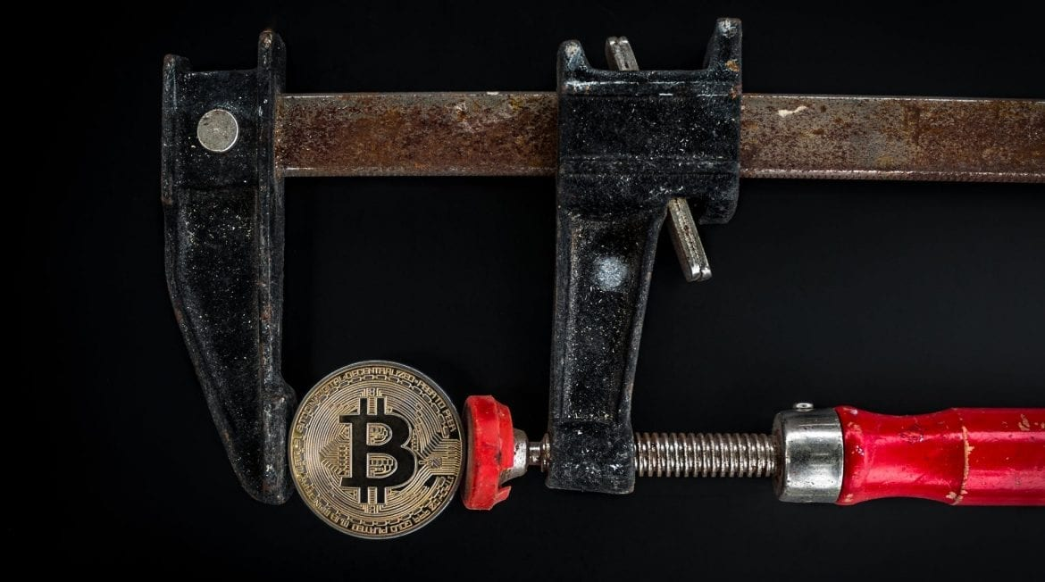 Is Bakkt To Blame For Bitcoin's Current Price Drop?