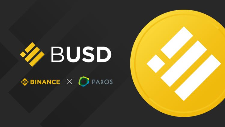 Binance Launch New USD-Backed Stablecoin, BUSD