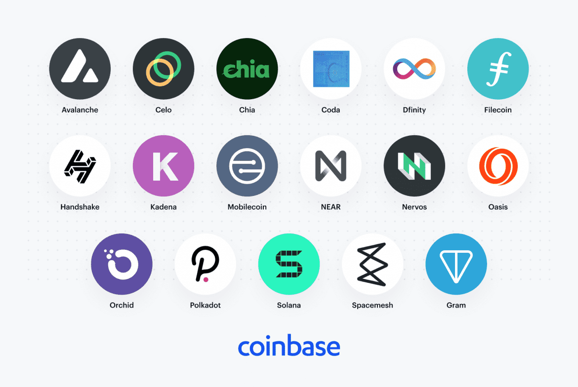 Coinbase Reveal Number Of Under Review Assets