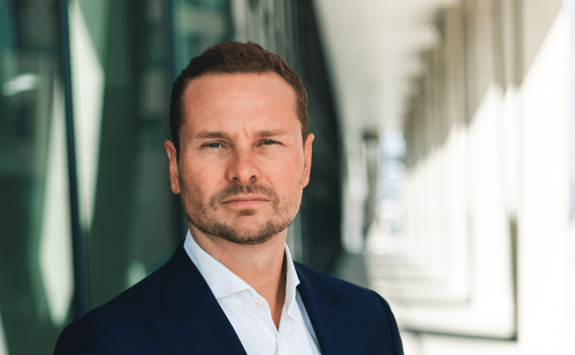 BitPanda Welcome New Chief Financial Officer