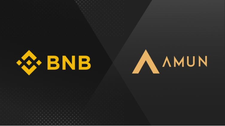 Binance and Amun AG Team Up For ABNB ETP Project