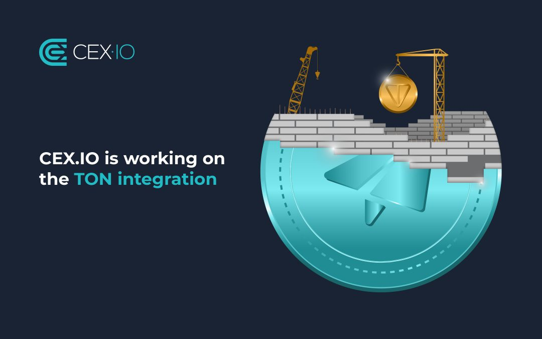 CEX.io Reveal Plans To Integrate Telegram's Blockchain Project
