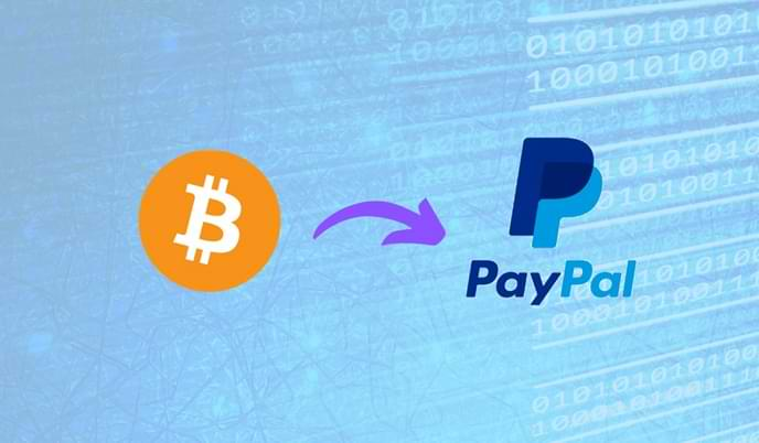 How To Sell Bitcoin Via PayPal