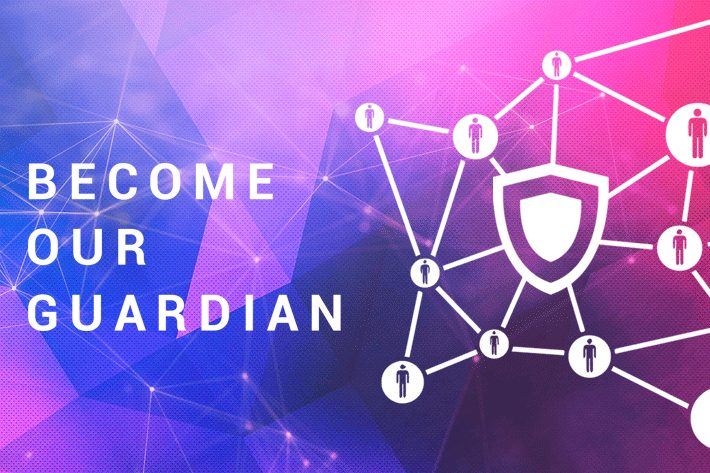 Guarda Launch Guardian Community Ambassador Program