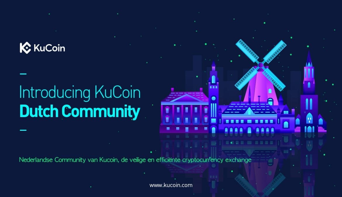 KuCoin Detail News of VIP Program, Dutch Community & a Delisted Trading Pair