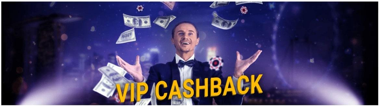 MelBet - VIP Cashback