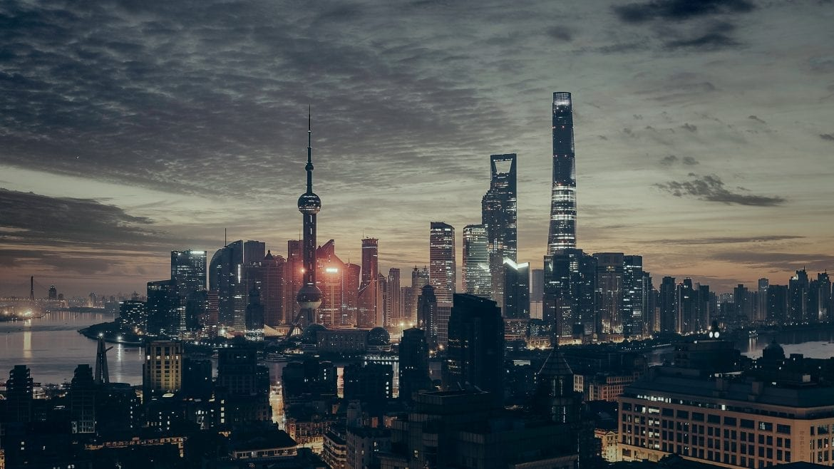Major Financial Nations, China and UAE Officially Set To Open Doors To Cryptocurrencies