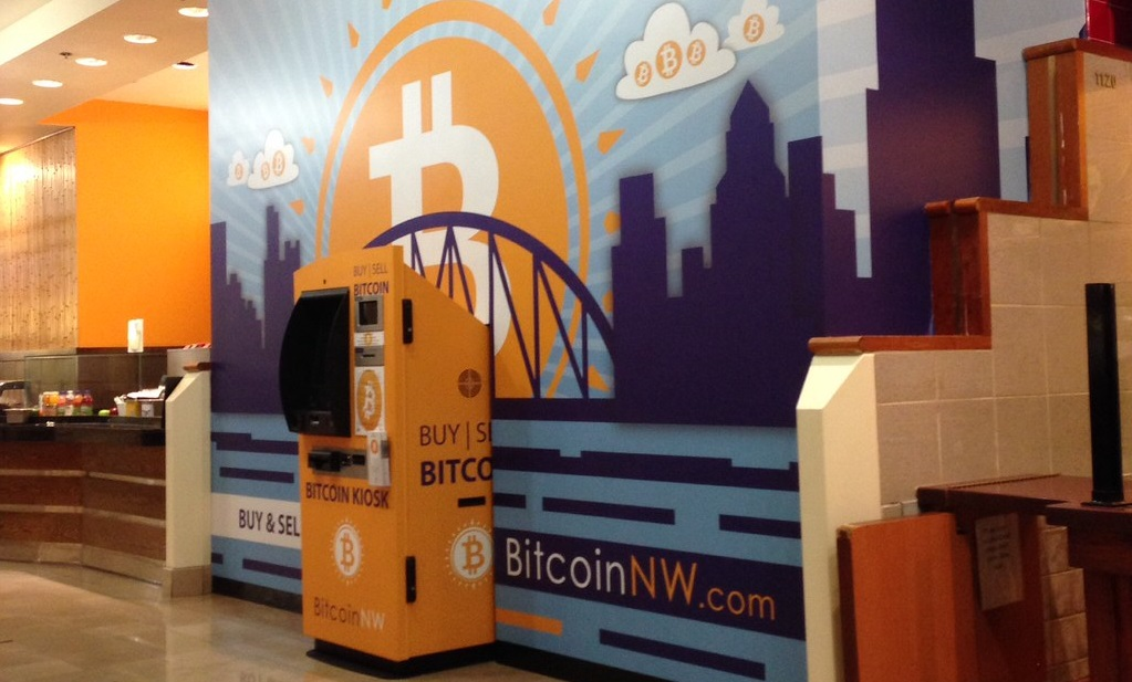 Is There A Bitcoin ATM Near Me?