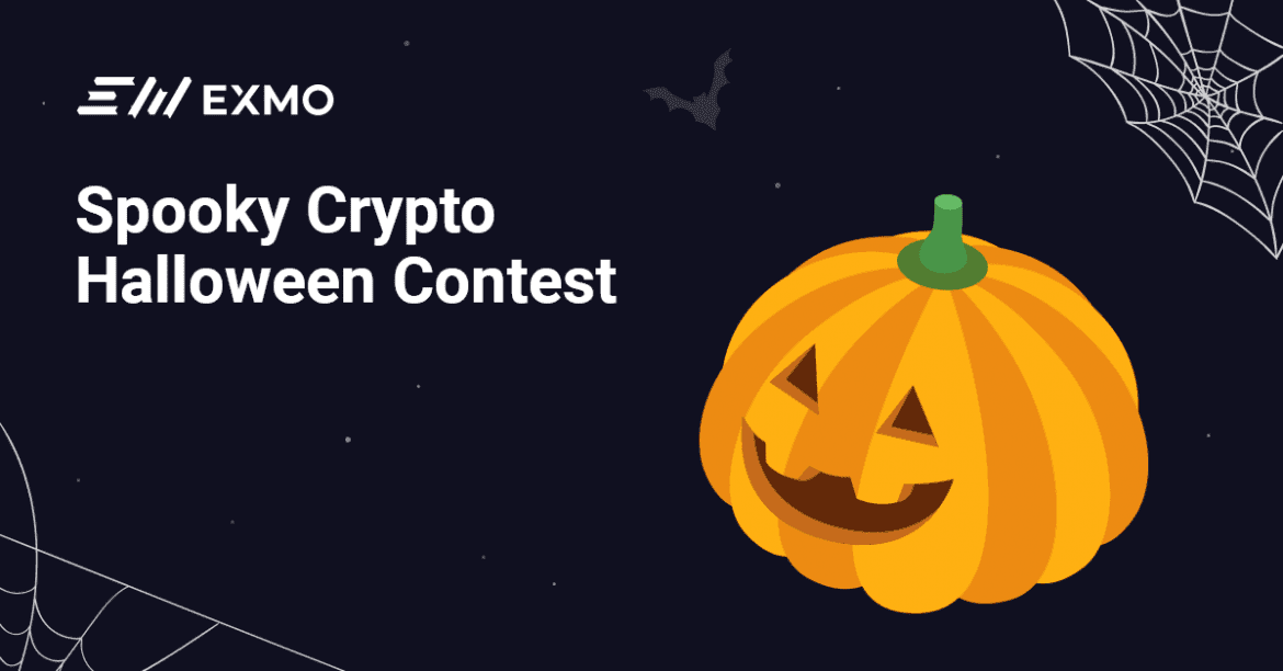 EXMO Announce Halloween-inspired Crypto Content