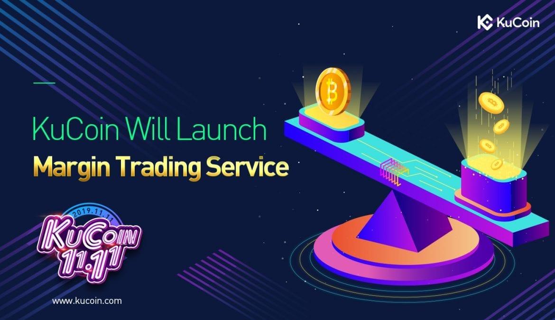 KuCoin To Launch Margin Trading Tomorrow