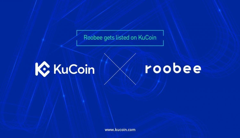 KuCoin Reveal 14 Exchange Centre Updates & ROOBEE Listing
