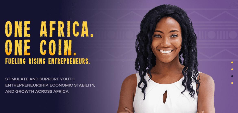 Africa Akoin Fueling Entrepreneurs