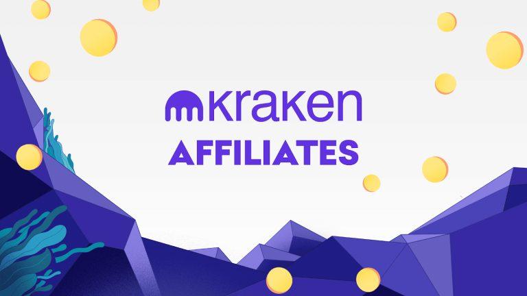 Kraken Announce 20% Revenue Share Program