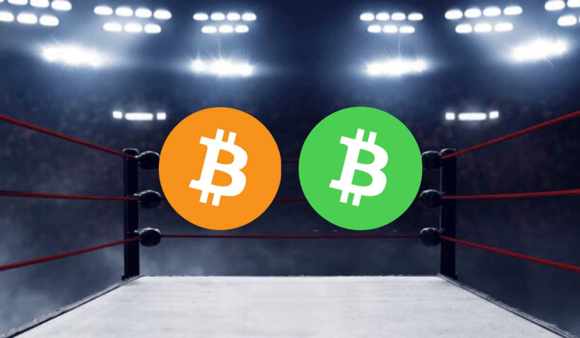 Bitcoin vs Bitcoin Cash – Which is worth investing in?