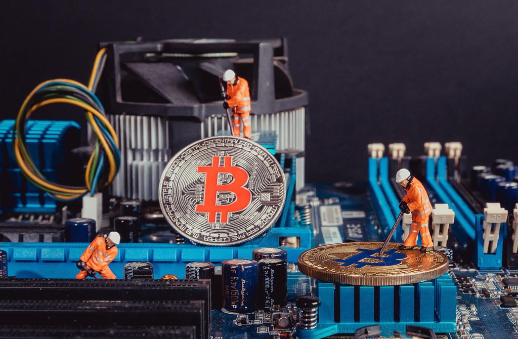 bitcoin vs ripple mining