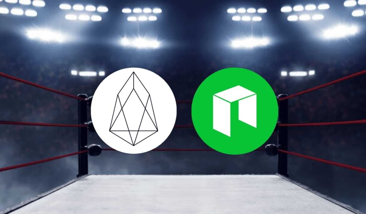 NEO vs EOS – Which one is better in 2021?