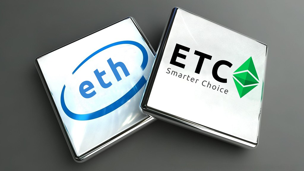 Ethereum vs Ethereum Classic – What's the Difference?