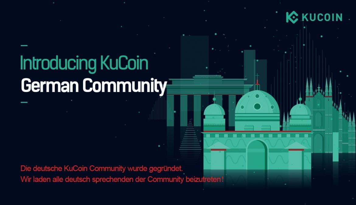 KuCoin Expand German and Vietnamese Operations