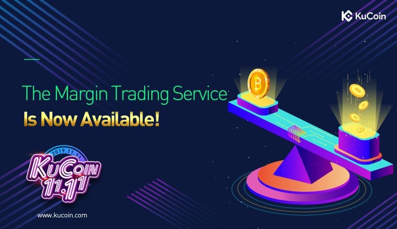 KuCoin Margin Trading Has Gone Live