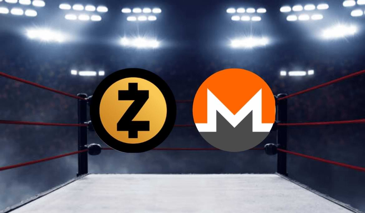 Zcash vs Monero – Which one is better in 2021?