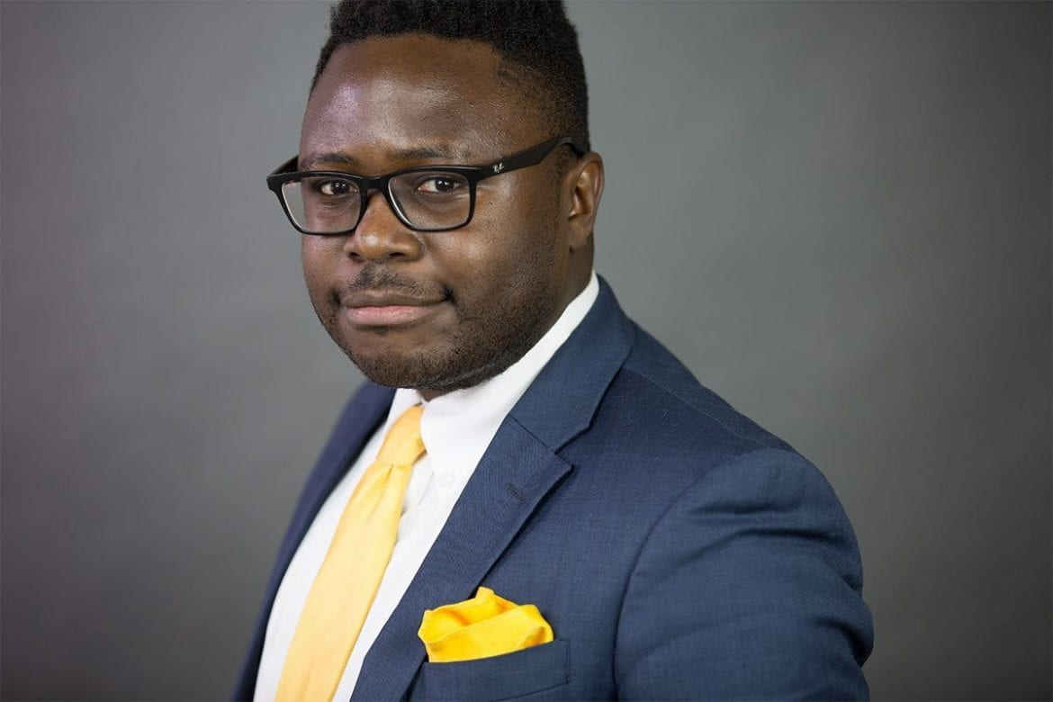 Exclusive Scoop: Q&A with Ian Balina