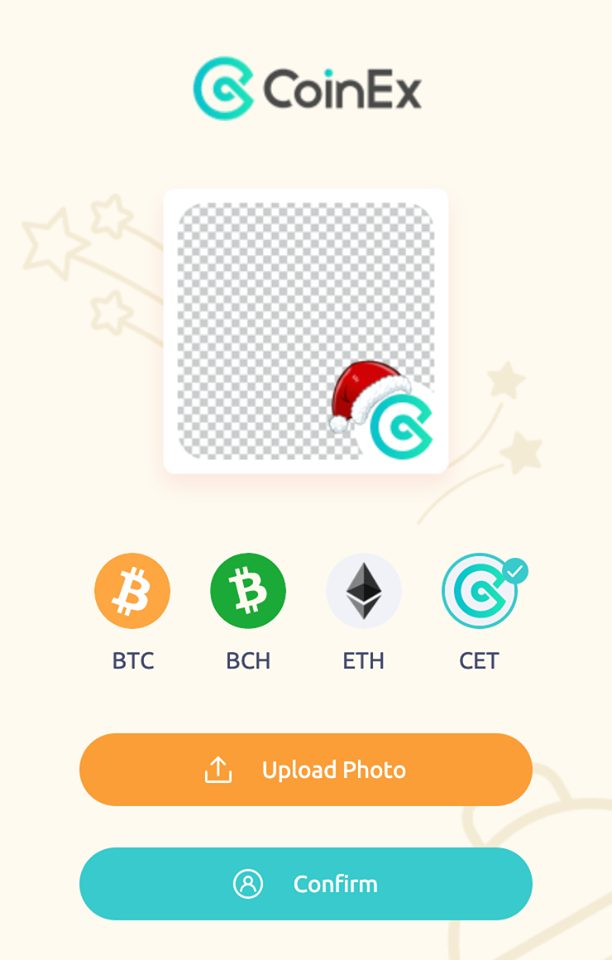 CoinEx Have Some More Presents & Rewards for Their Users