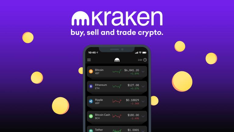 Kraken Introduce Dark Mode Feature on Pro App