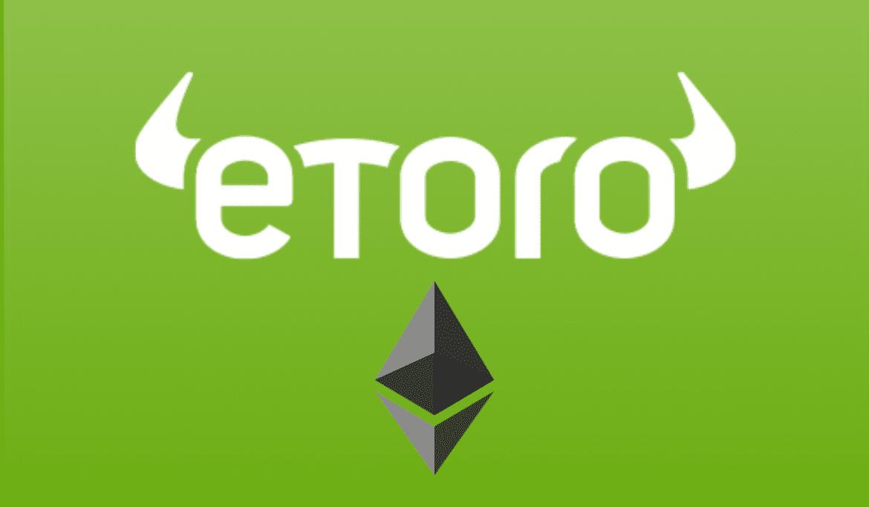 Trading Ethereum On eToro