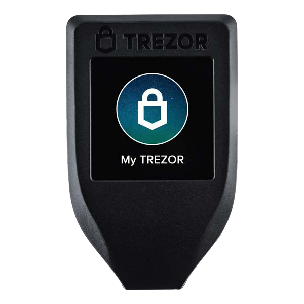 Trezor vs Trustology Wallets