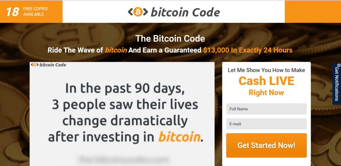 What Is Bitcoin Code?