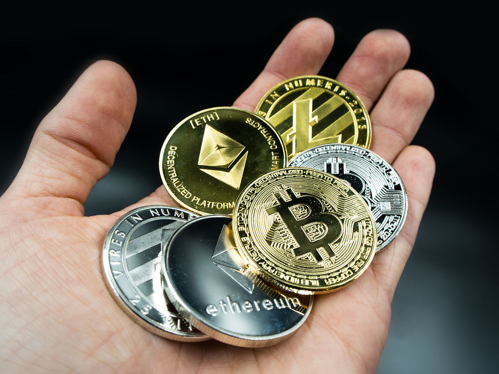 Top 5 Cryptocurrencies To Invest In 2021