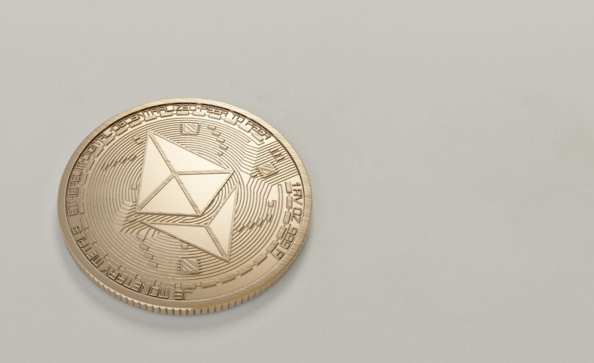 Invest in Ethereum 2020