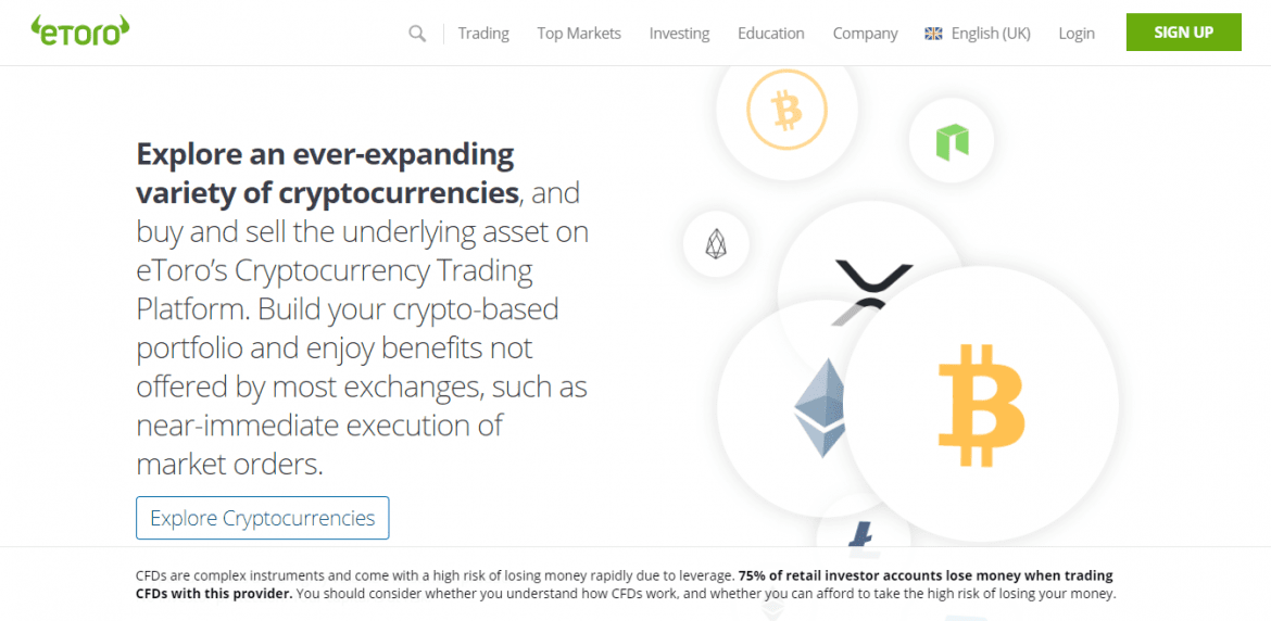Do you make money with cryptocurrency