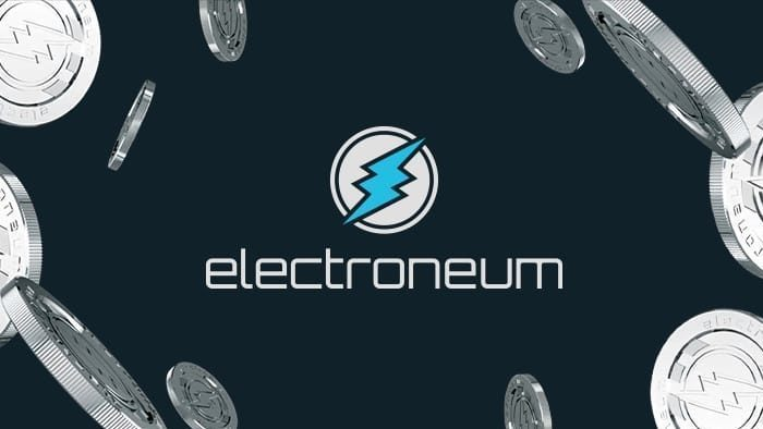 A Cryptocurrency that Pays it Forward: Electroneum