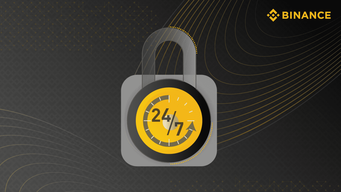 Binance Reveal The Results of Two Security Audits
