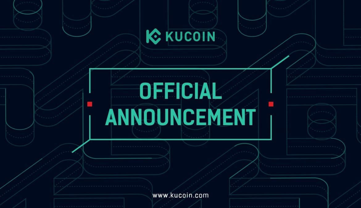 KuCoin Add Support for 11 Fiat Currencies
