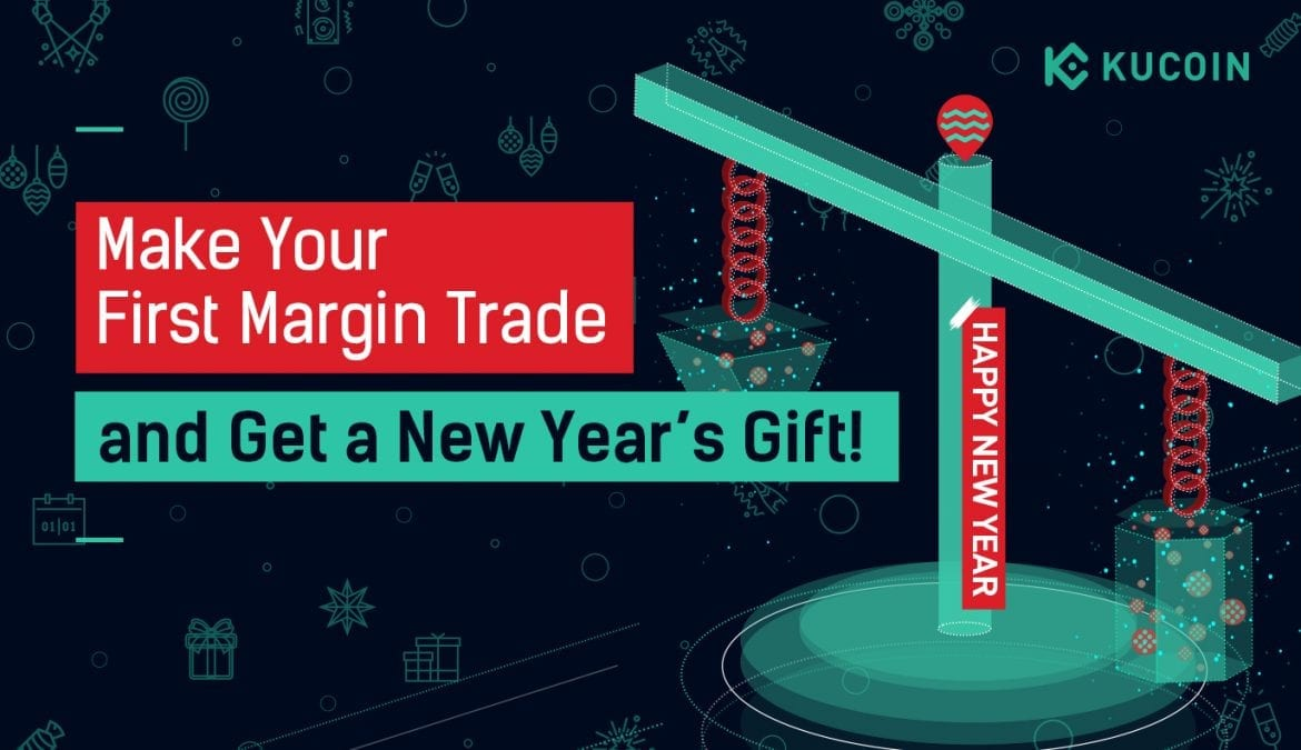 KuCoin Announces NYE Margin Trading Promo