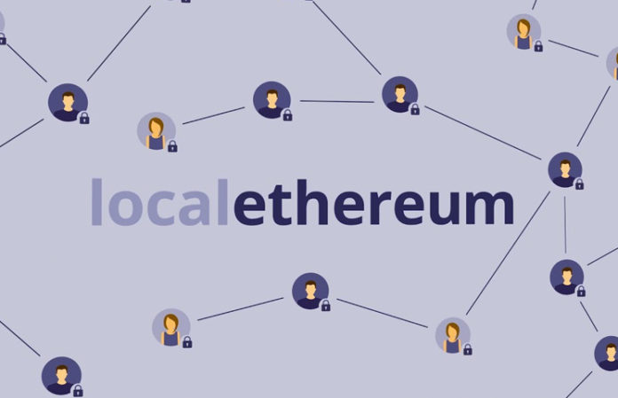 ethereum exchange