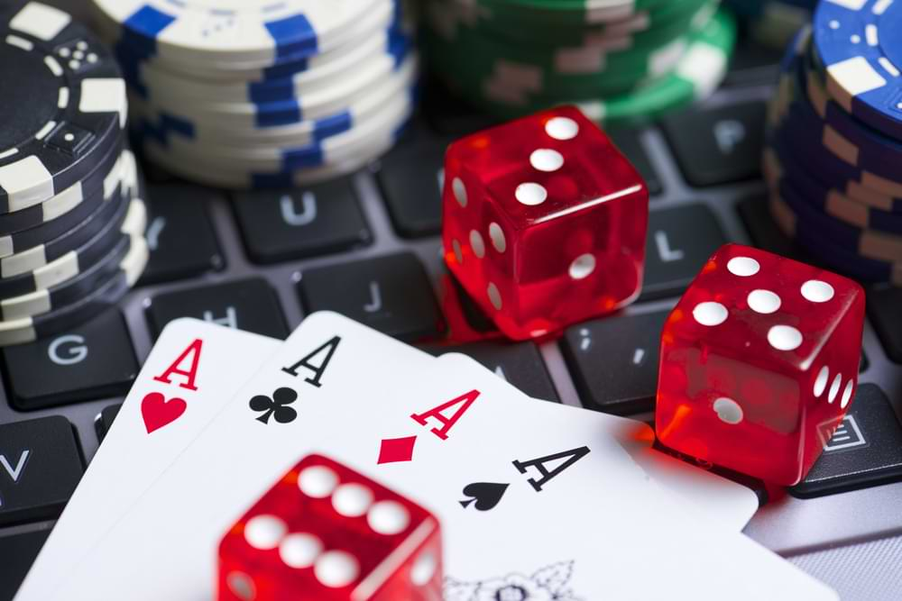 Online Gambling and How it's Changed Over The Years